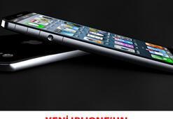 iPhone 5S ve Uygun Fiyatlı iPhone'un Ekranı 4 İnç Mi Olacak
