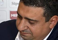 Antalyaspor yönetimi olağanüstü kongre kararı aldı