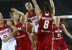 Türkiye - Polonya: 73-53