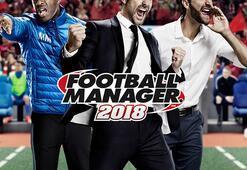 Football Manager 2018de futbolcular eşcinsel olduğunu açıklayabilecek