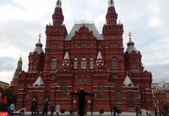 İhtişam ve estetiğin kızıl kenti: Moskova
