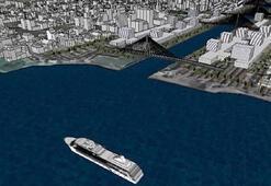 Kanal İstanbulun güzergahı kesinleşti