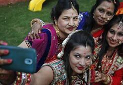 Hindistan dünyanın en büyük ikinci akıllı telefon pazarı oldu