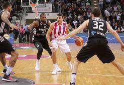 Telekom Baskets - Beşiktaş Sompo Japan: 73-74