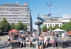 En mutlu şehir: Oslo