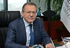 Son dakika: Balıkesir Belediye Başkanı Ahmet Edip Uğur istifa etti