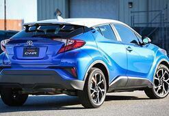 Toyota model sayısını yarı yarıya azaltacak