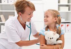 Çocuk doktorlarına en çok sorulan sorular