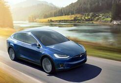 Mercedesin ana şirketi Daimler, kiraladığı Tesla Model Xi parçaladı
