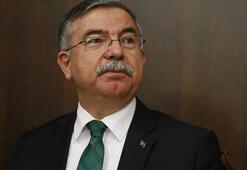 Milli Eğitim Bakanı İsmet Yılmaz Ağrıda