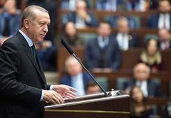 Cumhurbaşkanı Erdoğan: Avrupada evden yeni doğmuş bebekleri alıyorlar