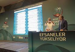 Basketbol Süper Ligi 2016-2017 sezonu fikstürü