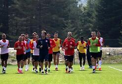 Antalyaspor 3 transfer daha yapacak