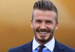 Beckhama 12 teklif var