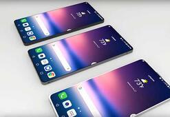 LG G7 gelecek yılın en iyi tasarıma sahip telefonu olabilir