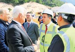 'Muğla'nın altyapı sorunu kalmayacak'