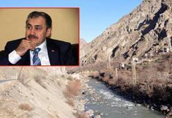 Barajın adı neden değişti