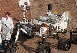 NASA, Mars 2020 için ilk başarılı testini gerçekleştirdi