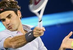 Federer altıncı kardeş yolunda