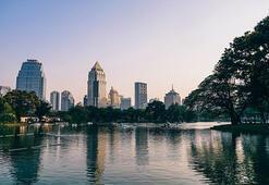 Dünyanın en çok turist alan kenti Bangkok
