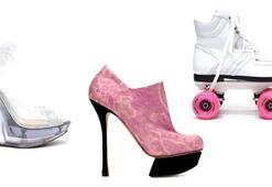 Nicholas Kirkwood - Victoria's Secret Ayakkabıları
