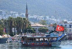 Türk bayraklı tekne krizinde bakan devreye girdi, kritik görüşme...
