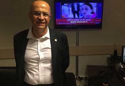 Enis Berberoğlu taburcu edildi