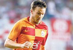 Galatasarayda flaş Martin Linnes kararı