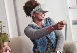 Oculus hem Riftin fiyatında indirim yaptı hem de yeni VR başlığını tanıttı