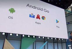 Google, giriş seviyesi telefonlar için Android Oreo Go sürümünü piyasaya sürdü
