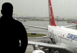 THYnin Ankara-Paris uçuşları başladı