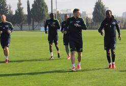 Akhisarspor, Beşiktaş maçına hazır