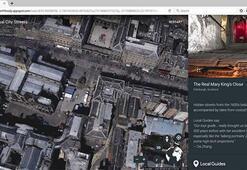 Google Earth, Firefoxta çalışmaya hazırlanıyor