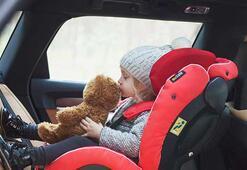 Çocuk oto koltuğu kullanırken nelere dikkat edilmeli