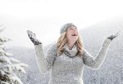 Karnınızdaki bebeği kış mevsiminden nasıl korursunuz