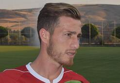 Sivassporda hedef Avrupa kupaları