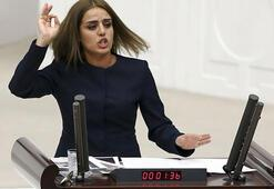 HDPli Ayşe Acar Başaran hakkında yakalama kararı çıkarıldı