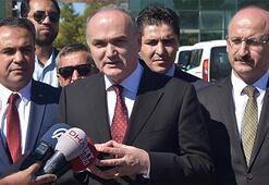 Bakan Özlü TÜPRAŞ'taki patlamanın nedenini açıkladı