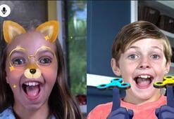 Facebook, Messenger Kids ile çocukları ebeveynlerinin onayladığı kişilerle konuşturacak