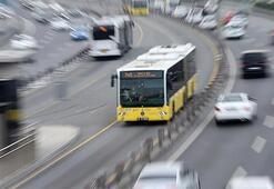 Metrobüs hattı Silivriye kadar uzatılıyor