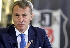 Fikret Orman: Beşiktaş, Galatasarayla Çinde maç yapsın