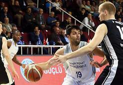 FIBA Erkekler Avrupa Kupası'nda rakipler belli oldu