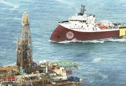 Katardan Akdenizdeki sismik aramalarda iş birliği önerisi