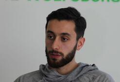 Yunus Mallıdan Gomez açıklaması Beşiktaş...