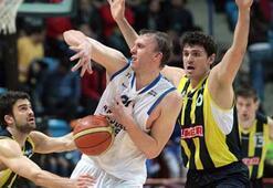 Beko Basketbol Liginde 29.hafta