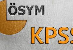 KPSS tercih sonuçları açıklandı KPSS 2017/2 sonuçları