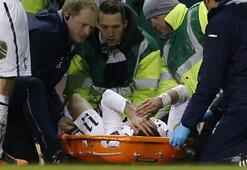 Tottenhamda Gareth Bale şoku