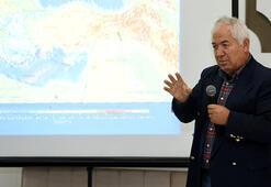 Profesörden Marmara için korkutan deprem tahminleri