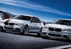 BMWden Mart ayında cazip fiyatlar