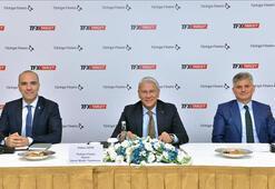 Türkiye Finans, TFX Targetin mobil versiyonunu geliştirdi